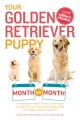 Product Your Golden Retriever Puppy Month by Month
