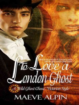 Product To Love a London Ghost