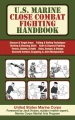 Product U.S. Marine Close Combat Fighting Handbook
