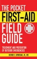 Product The Pocket First-Aid Field Guide