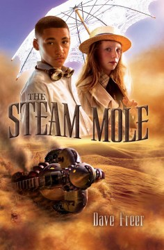 Product The Steam Mole