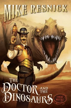 Product The Doctor and the Dinosaurs