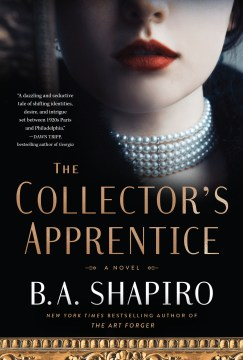 Product The Collector's Apprentice