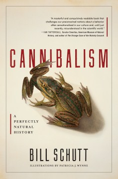 Product Cannibalism: A Perfectly Natural History