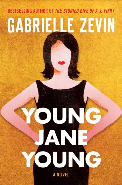 Product Young Jane Young