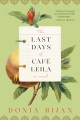 Product The Last Days of Cafe Leila