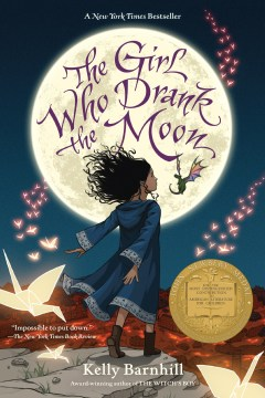Product The Girl Who Drank the Moon