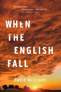 Product When the English Fall