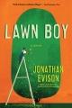 Product Lawn Boy