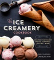 Product The Ice Creamery Cookbook