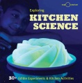 Product Exploring Kitchen Science