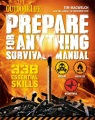 Product Prepare for Anything Survival Manual