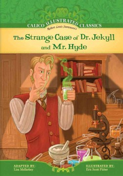 Product Strange Case of Dr. Jekyll and Mr. Hyde