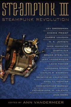 Product Steampunk Revolution