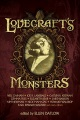 Product Lovecraft's Monsters