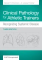 Product Clinical Pathology for Athletic Trainers