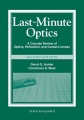 Product Last-minute Optics