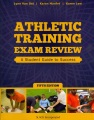 Product Athletic Training Exam Review + Online