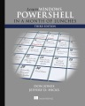 Product Learn Windows Powershell in a Month of Lunches
