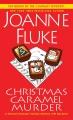 Product Christmas Caramel Murder