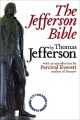 Product The Jefferson Bible