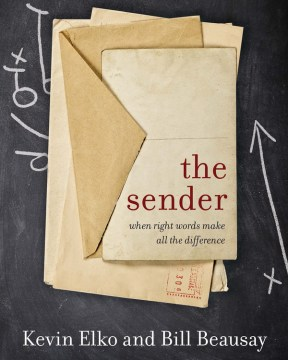 Product The Sender: A Story About When Right Words Make All the Difference