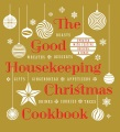 Product The Good Housekeeping Christmas Cookbook