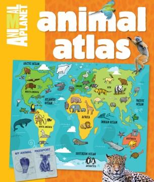 Product Animal Atlas