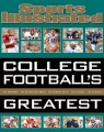 Product Sports Illustrated College Football's Greatest