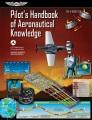 Product Pilot's Handbook of Aeronautical Knowledge 2016