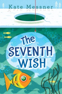 Product The Seventh Wish