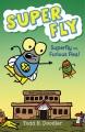 Product Super Fly Vs. Furious Flea!