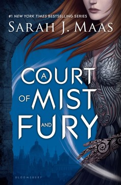 Product A Court of Mist and Fury