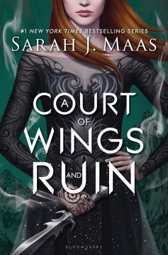 Product A Court of Wings and Ruin