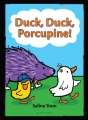 Product Duck, Duck, Porcupine!