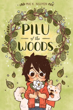 Product Pilu of the Woods