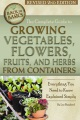Product The Complete Guide to Growing Vegetables, Flowers,