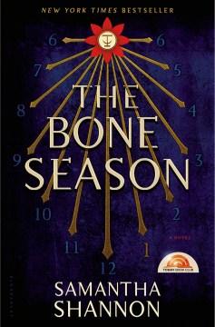 Product The Bone Season