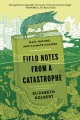 Product Field Notes from a Catastrophe