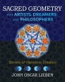 Product Sacred Geometry for Artists, Dreamers, and Philoso