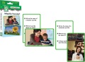 Product What Do You Like? Conversa Cards: Special Learners, Pk-1, Ell