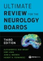 Product Ultimate Review for the Neurology Boards