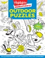 Product Highlights Hidden Pictures Favorite Outdoor Puzzles: Ages 6+