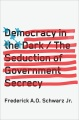 Product Democracy in the Dark