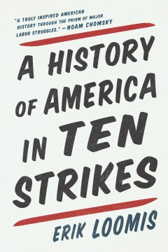 Product A History of America in Ten Strikes