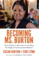 Product Becoming Ms. Burton