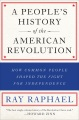 Product A People's History of the American Revolution