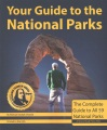 Product Your Guide to the National Parks: The Complete Guide to All 59 Parks