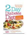 Product 2 Day Diabetes Diet: Diet Just 2 Days a Week and Dodge Type 2 Diabetes