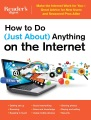 Product How to Do Just About Anything on the Internet